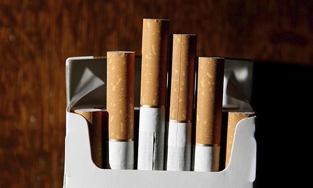 Cigarettes Marlboro in Louisiana
