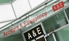 A&E overcrowding may cost lives