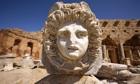 Libya begins tentative voyage towards becoming tourist hotspot of the future