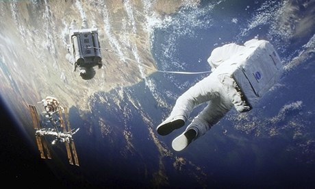 Gravity and other films that changed Hollywood for ever