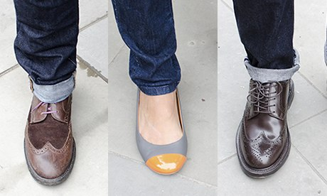 J Crew queue: the shoes – in pictures