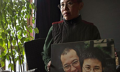 US calls on China to release Liu Xiaobo...