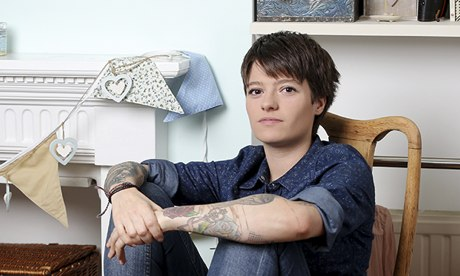 Jack Monroe said she was thrilled to have been approached by Sainsbury's for her first commercial co