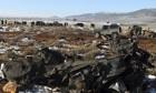 Lebanon car bomb targets Hezbollah