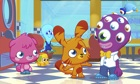 Moshi Monsters: The Movie film still