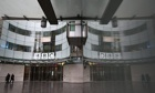 BBC's London building, New Broadcasting House