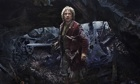 The Hobbit: The Desolation of Smaug - review | Peter Bradshaw