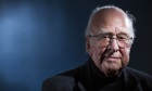 Peter Higgs: 'Today I wouldn't get an academic job. It's as simple as that'.