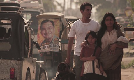 Metro Manila named British independent film of the year