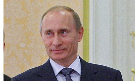 Putin appoints homophobic presenter to head state news agency...