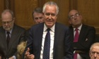 Peter Hain MPs pay tribute to Mandela