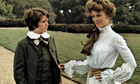 Dominic Guard, Julie Christie in the The Go-Between