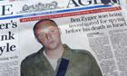Israel's media censorship of the Prisoner X story is a sad fact of life | Aluf Benn