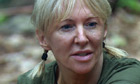 Nadine Dorries on I'm A Celebrity...