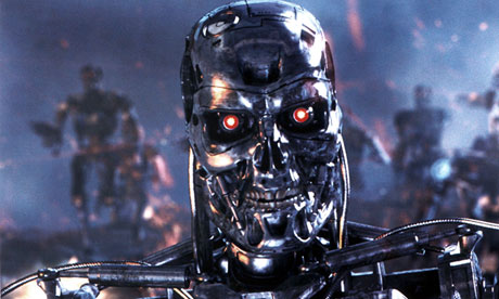 Scientists create bionic particles 'inspired by Terminator'