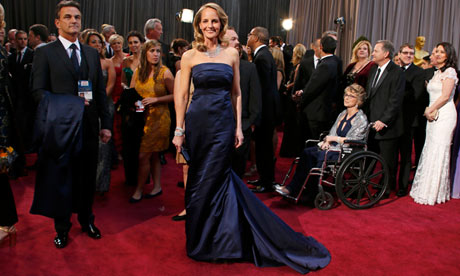 Helen Hunt for for her role in