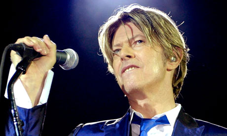 David Bowie: The Next Day – review