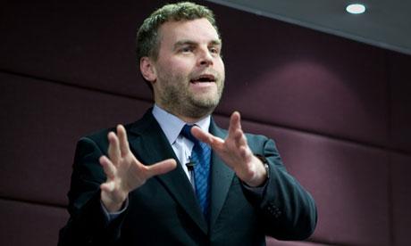 Tim Montgomerie, 2011