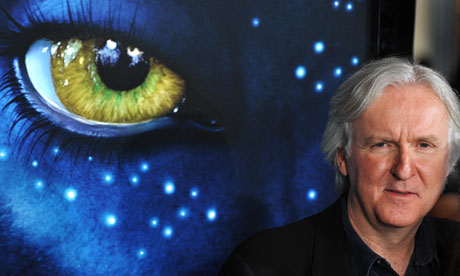 James Cameron, Avatar, Titanic, cine, Hollywood