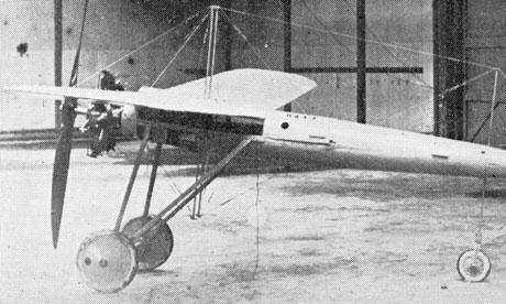 Les nouveaux drones arrivent au Bourget A-first-world-war-drone-010