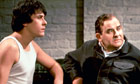 Richard Beckinsale and Ronnie Barker in Porridge … tobacco is still a currency inside.