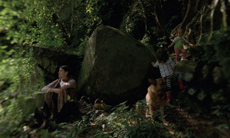 Post Tenebras Lux, directed by Carlos Reygades