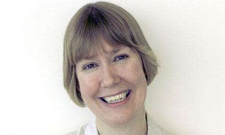Charlotte Green BBC Radio 4