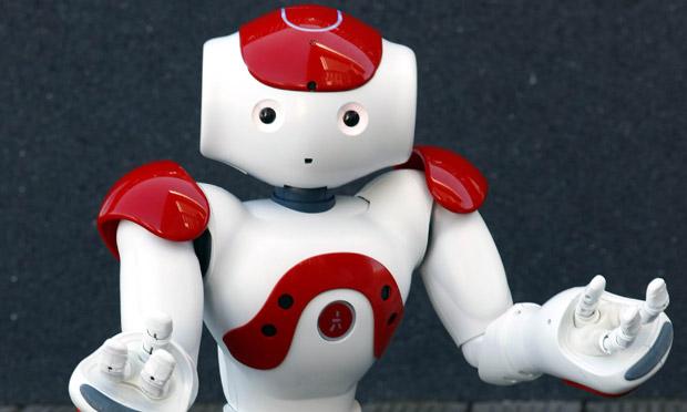 Robot Essay Graders