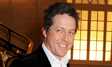 Hugh Grant … everybody wants to be his best buddy.