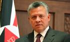Barack Obama visits Jordan amid red faces at King Abdullah's comments