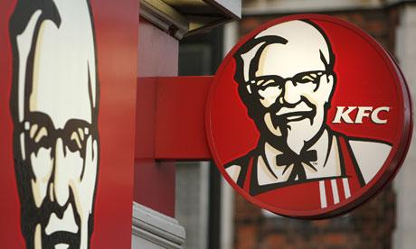KFC to create 1,600 jobs