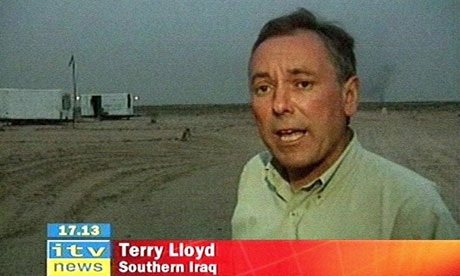 Terence Ellis Lloyd Net Worth