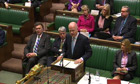 William Hague tells the House of Commons of the increase in assistance to Syrian rebels.