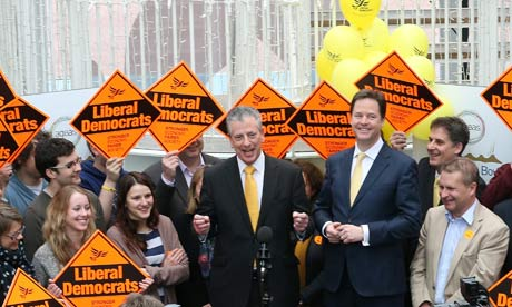 Liberal Democrats Eastleigh