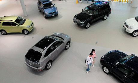 Toyota, Nissan, Honda, Mazda recall 3.4 million vehicles