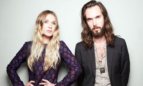 Wild Belle … Natalie and Elliot Bergman