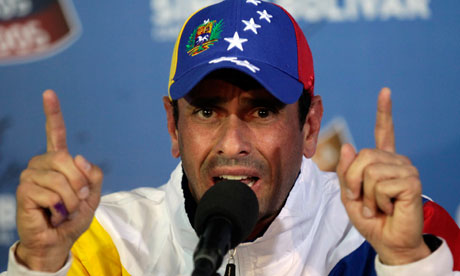 Henrique Capriles - Henrique-Capriles-008