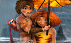 A scene from The Croods