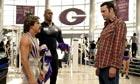 Ben Stiller, Jamal E Duff, Vince Vaughn in Dodgeball: A True Underdog Story