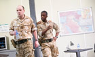 Rory Kinnear and Adrian Lester