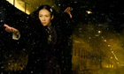 Zhang Ziyi in The Grandmaster, directed by Wong Kar Wai
