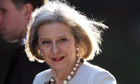 European commission officials have treated Theresa May's warnings with scepticism.