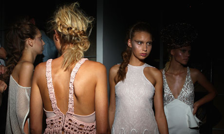 Could Australia host the world's 'fifth' fashion week?