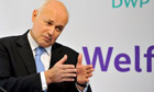IDS welfare reform