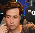 Nick Grimshaw &hellip; actually rather impressive.