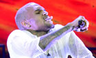 Chris Brown … 'he wants to talk to <em>you</em>