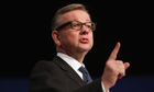 Michael Gove has been challenged over year 6 sats inconsistencies