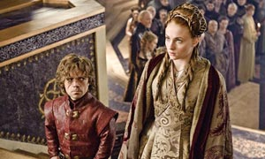 Game of Thrones recap: Season three, episode eight &#x2013; Second Sons