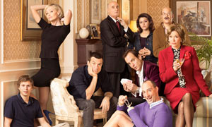 Arrested Development season four: the return of the greatest sitcom ever