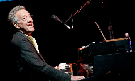 FILE: Musician Ray Manzarek Dead At 74